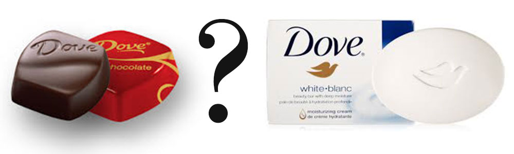 Trademarks: battle of the Dove companies