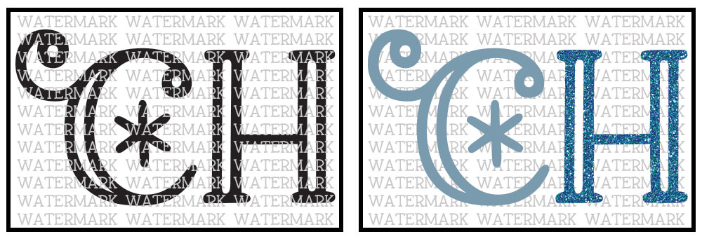 Advice for Designers: watermarks