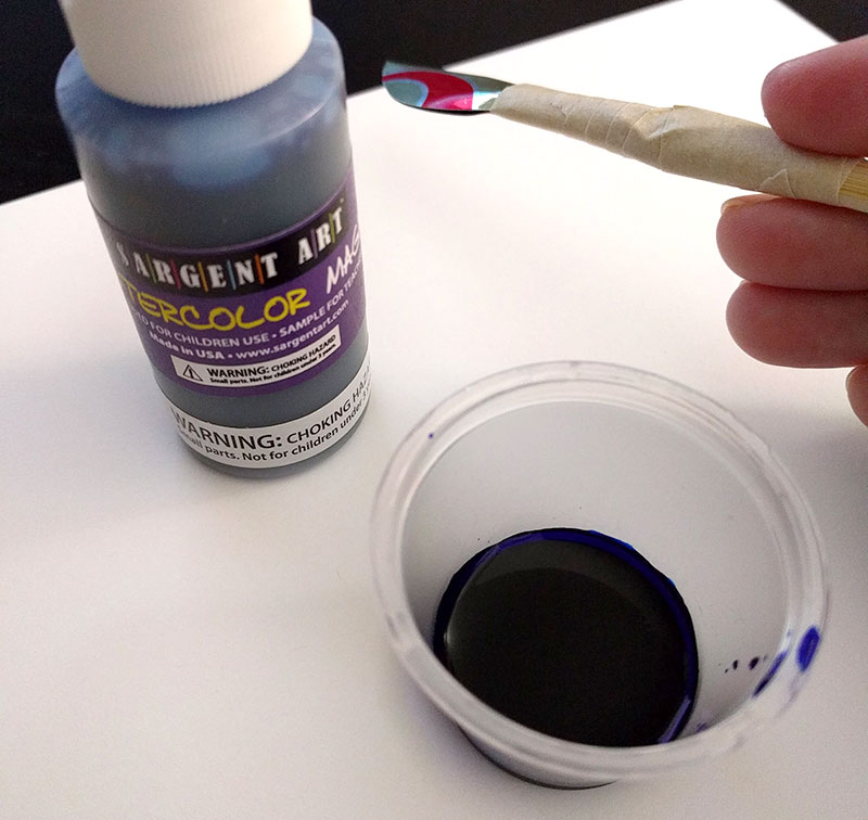 DIY Ink Pen: Writing Supplies