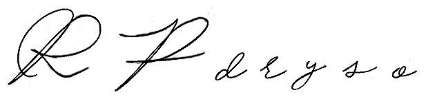 Advanced Font ID: Picking apart Pedro