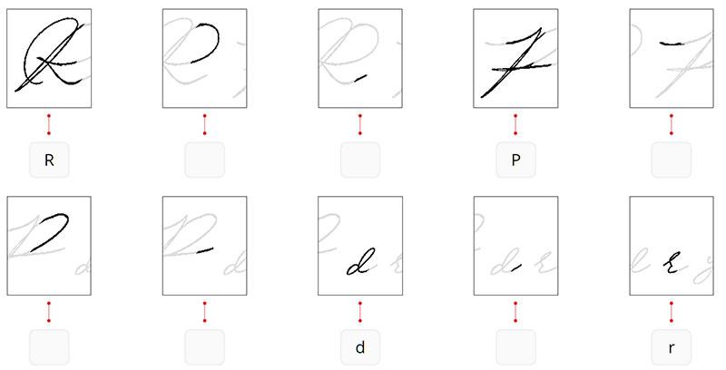 Advanced Font ID: WhatFontIs incompletes