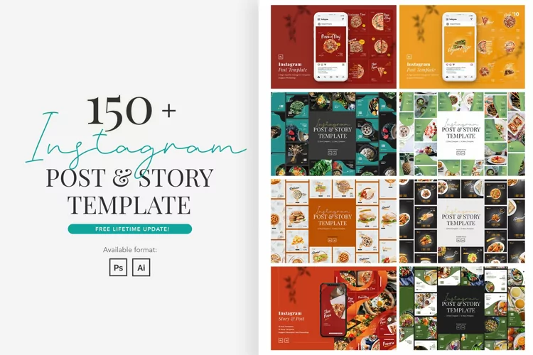 15 Instagram Story Templates To Boost Your Brand 3