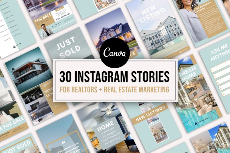 15 Instagram Story Templates To Boost Your Brand 6