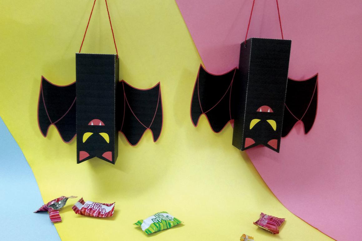 Hanging Bat Boxes