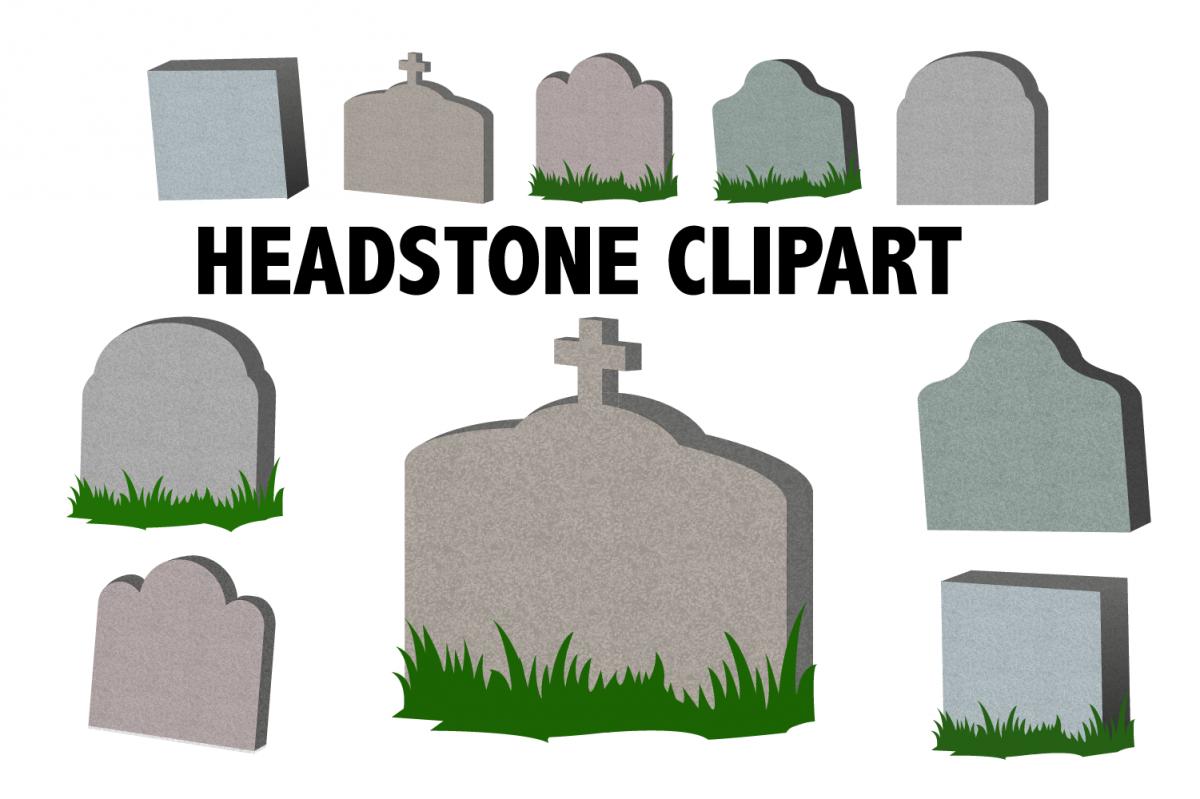 Gravestone Graphics