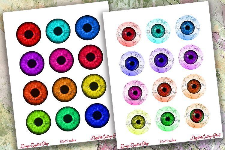 Eyeball Graphics