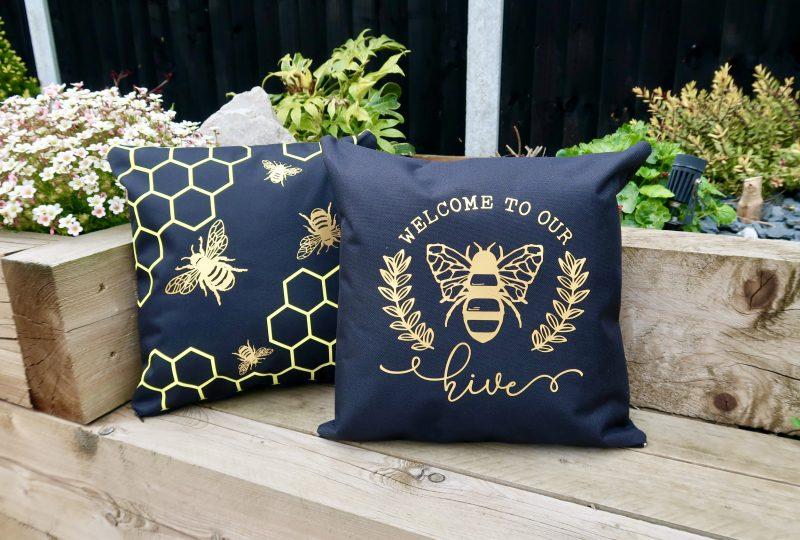 How To Make Custom Waterproof Garden Cushions