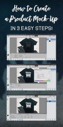 What is a mock-up? How to create a mock-up in 3 easy steps