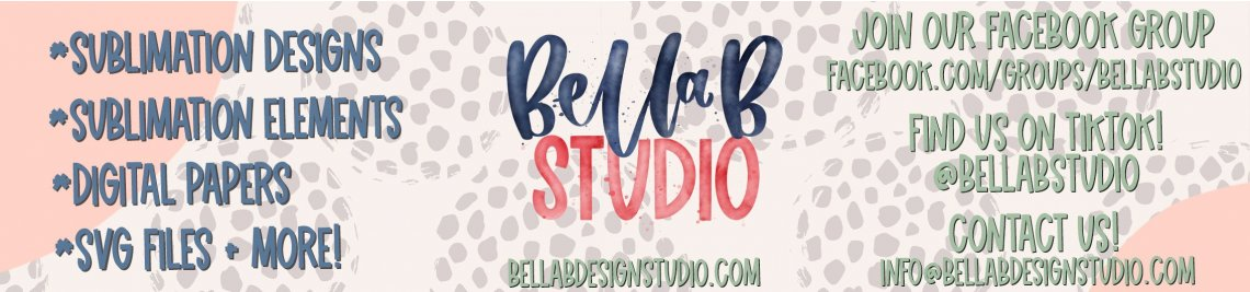 Seller Spotlight: Bella B Studio 1