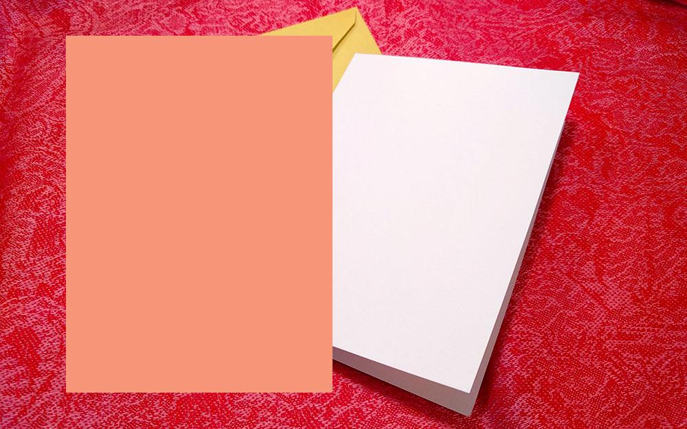Mockups: rectangular guide