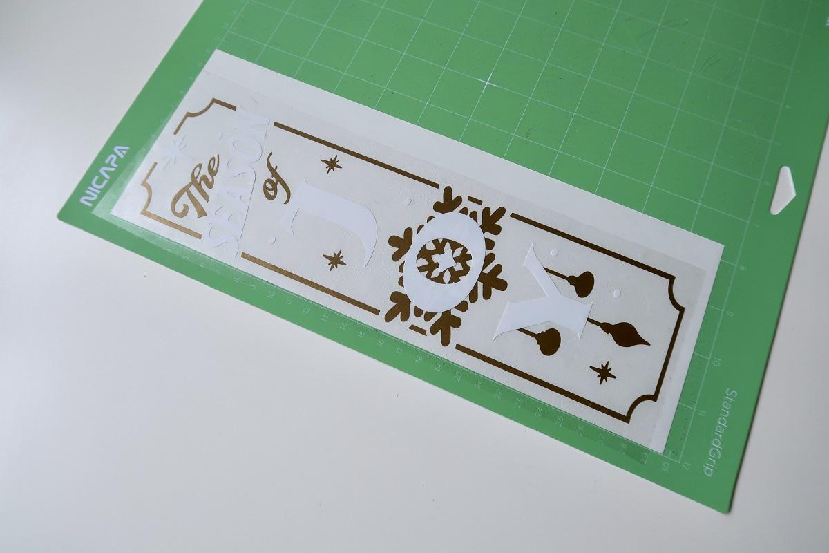 Top Christmas Craft Ideas for your Cricut 6