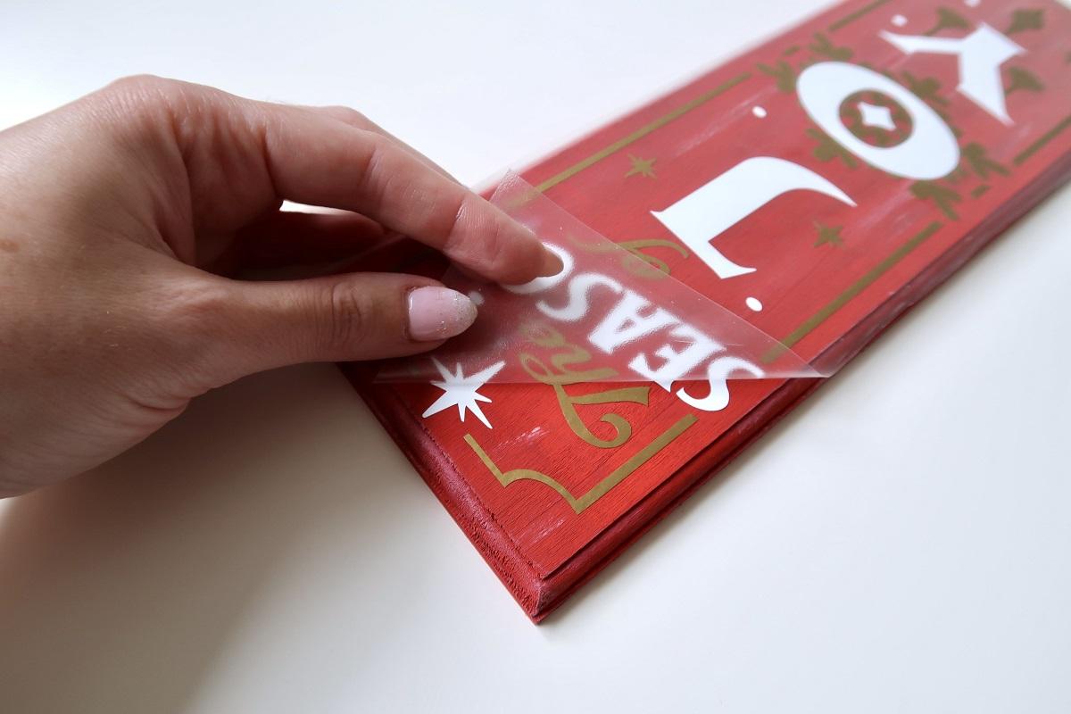 Top Christmas Craft Ideas for your Cricut 7