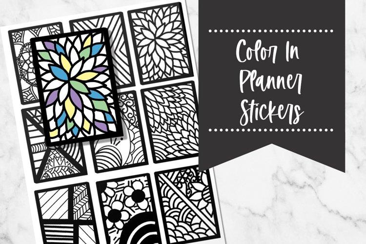 10 Cute Sticker Ideas To Brighten Your Day 9