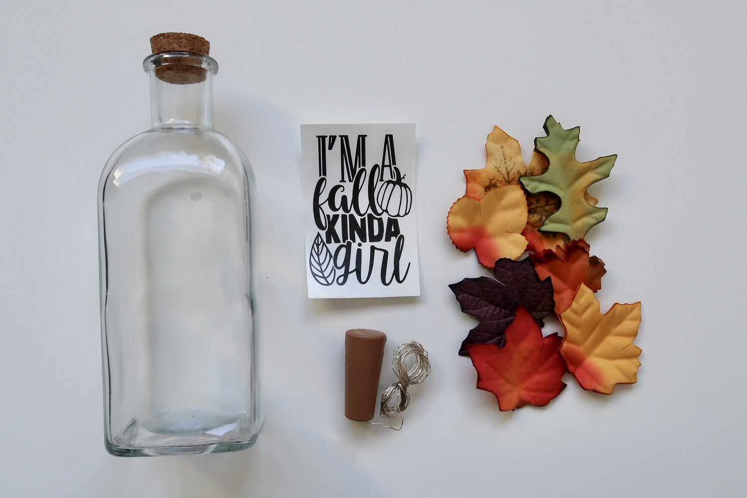 3 Eye-Catching Fall Decor DIY Tutorials for Your Home 16