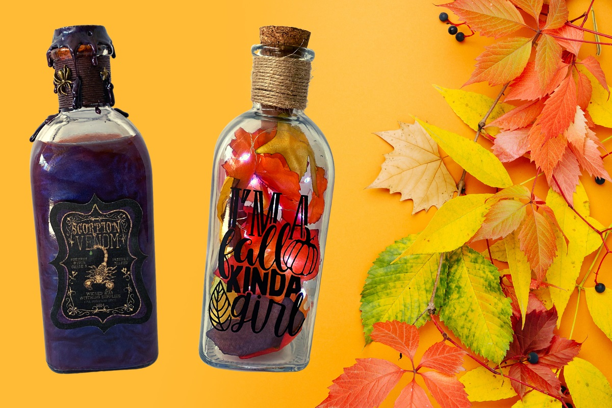 3 Eye-Catching Fall Decor DIY Tutorials for Your Home 23