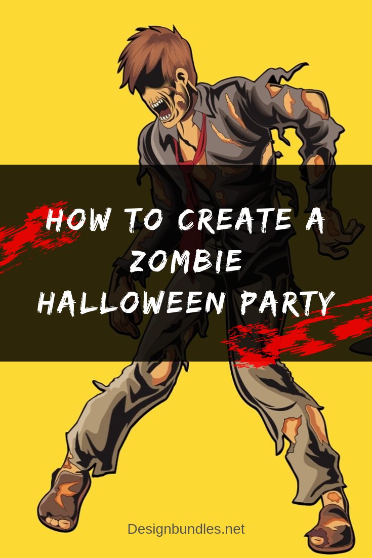 how To Create Your Own Halloween Party invites(1)