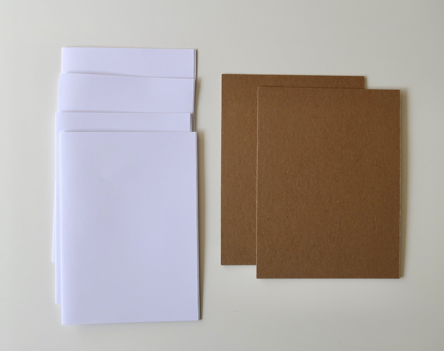 Endangered & Traditional Crafts: How To Do a Bookbinding DIY 13