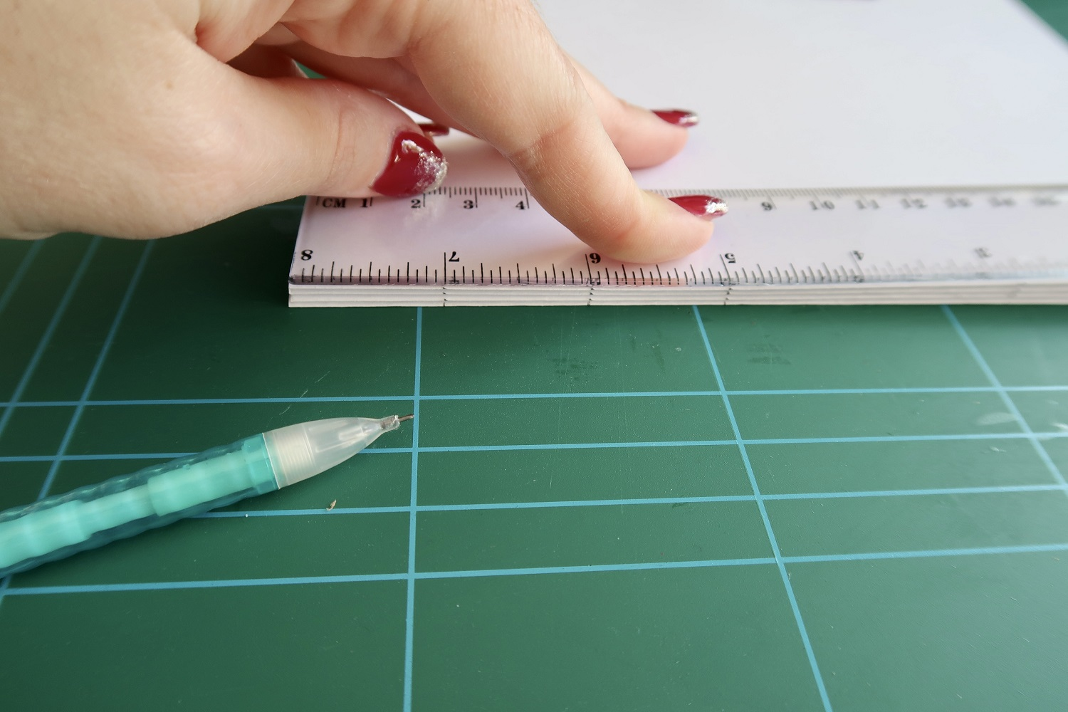 Endangered & Traditional Crafts: How To Do a Bookbinding DIY 14