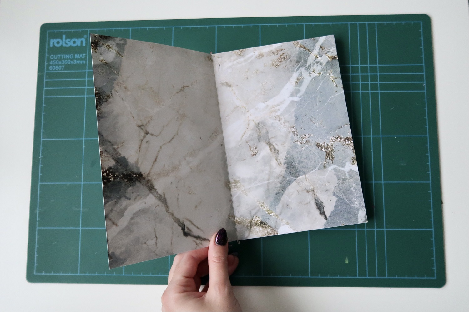 Endangered & Traditional Crafts: How To Do a Bookbinding DIY 30