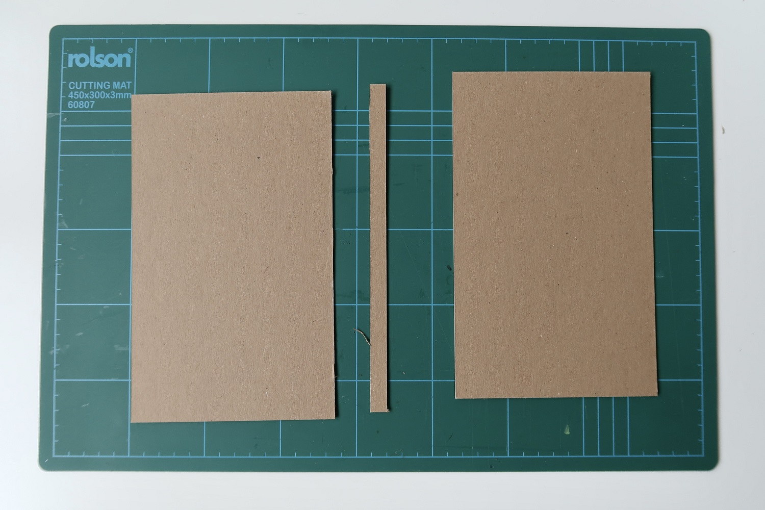 Endangered & Traditional Crafts: How To Do a Bookbinding DIY 34