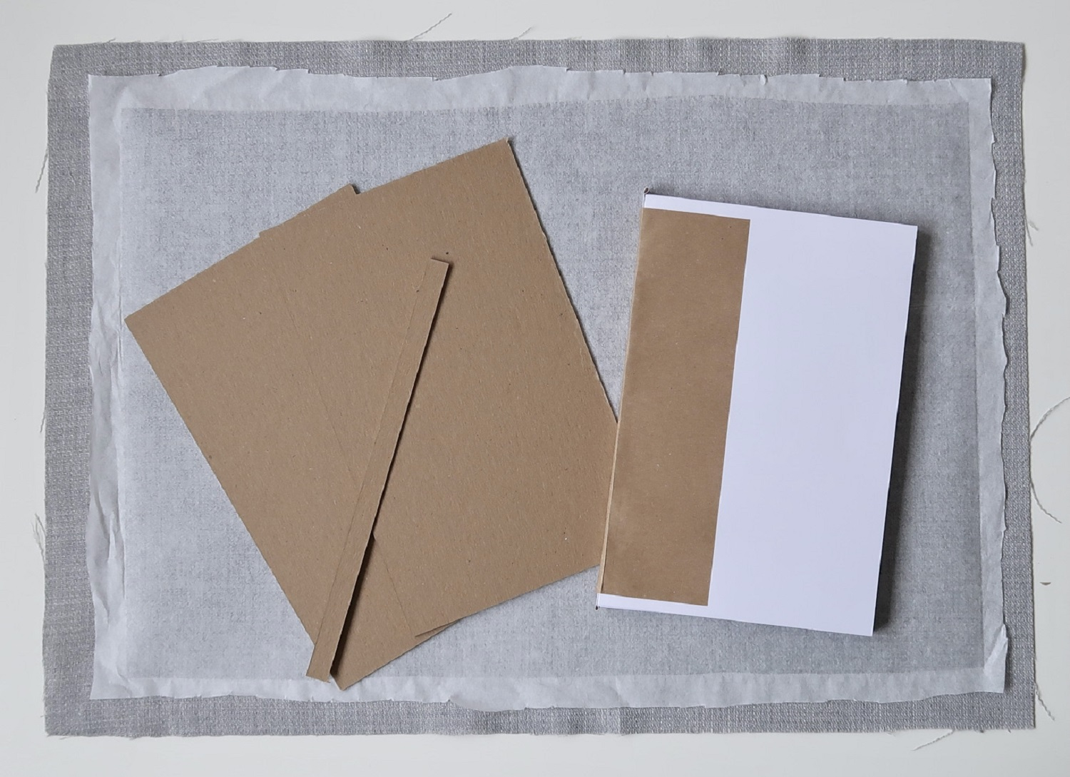 Endangered & Traditional Crafts: How To Do a Bookbinding DIY 35