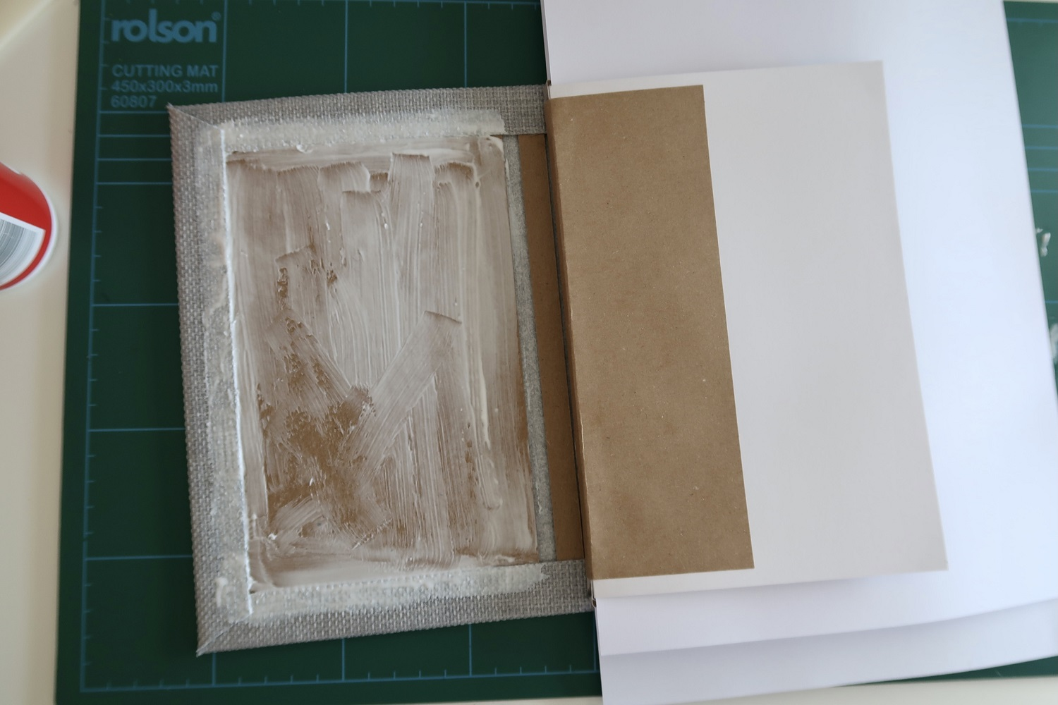 Endangered & Traditional Crafts: How To Do a Bookbinding DIY 39