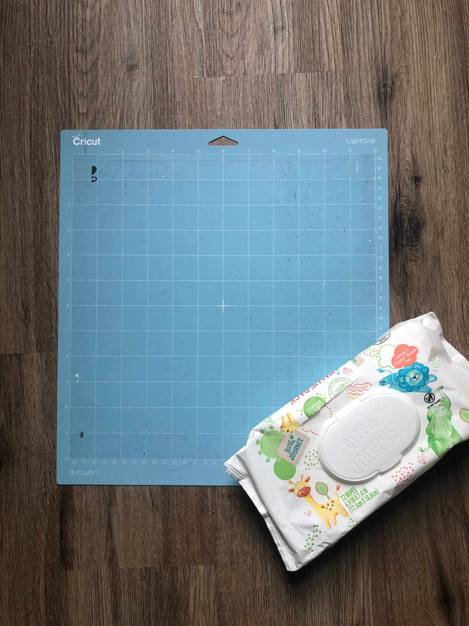 Cricut Tools, Hacks & More: The Ultimate Cheat Sheet for Crafters 7