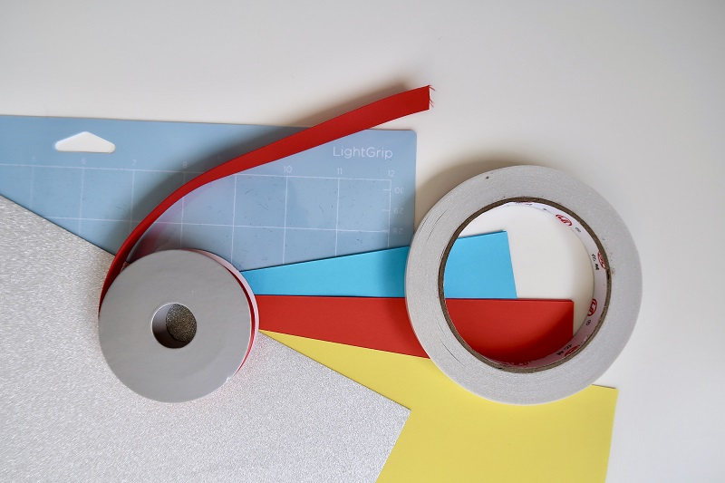 How to Make Your Own Bunting for Parties and Celebrations! 7