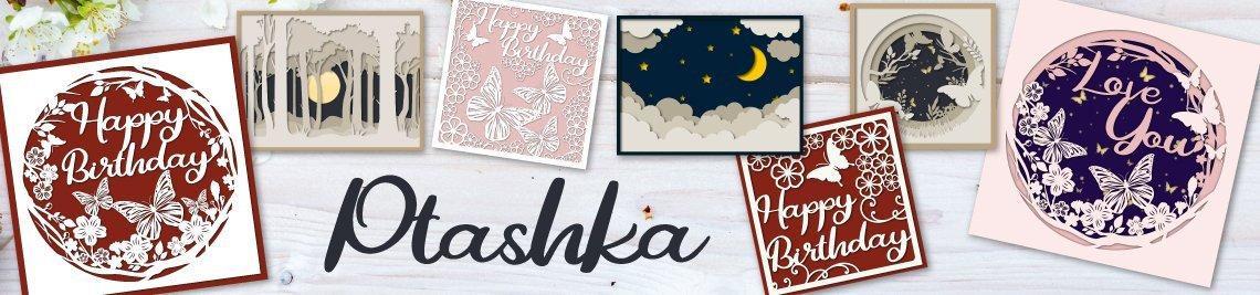 Seller Spotlight: Ptashka 1
