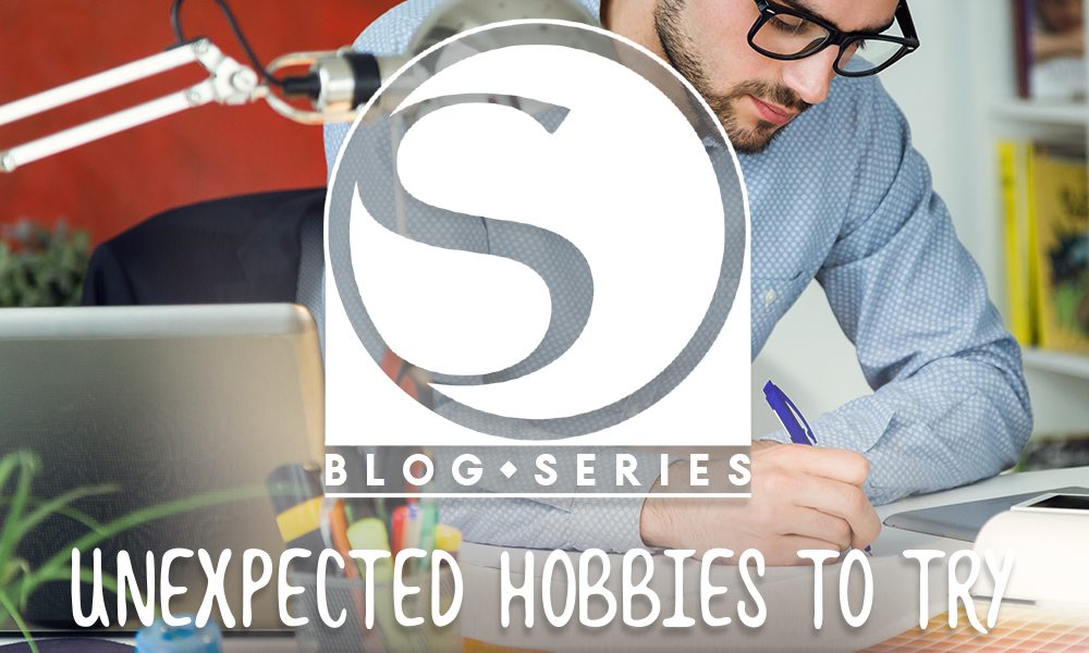 Unexpected Hobbies to Try With Your Silhouette