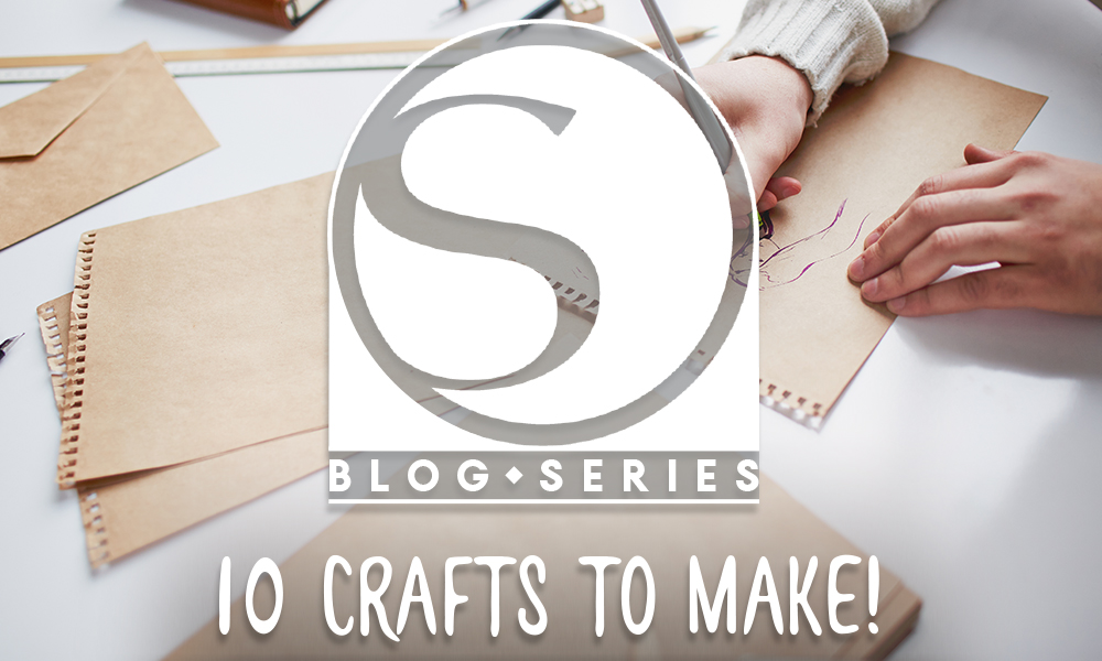 10 Crafts To Make With Your Silhouette Machine