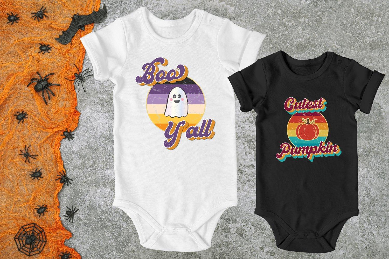 Top Halloween Craft ideas for your Cricut 4