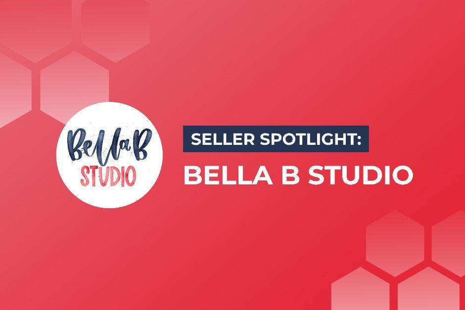 Seller Spotlight: Bella B Studio Preview
