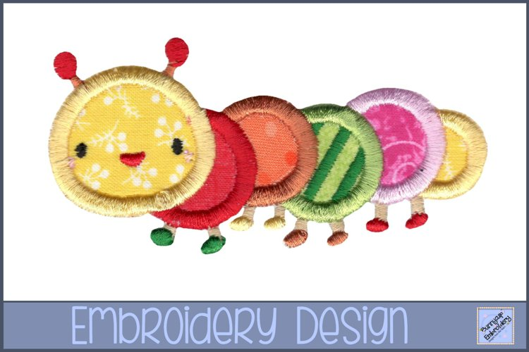 15 Simple Embroidery Designs To Inspire Your Next Project 4